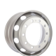 Steel wheel rim for _Commercial, _Agricultural and _Industrial Vehicles.