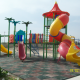 Children Playground Equipment-children