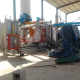 CONCRETE BLOCK _ INTERLOCK MAKING MACHINE