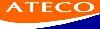 ATECO CORAL MAT CARPET TILES ALUMINIUM DOORMAT