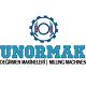 UNORMAK DEGIRMEN MAKINALARI IMALAT SAN. VE TIC. LTD. STI.