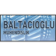 BALTACIOĞLU MÜHENDİSLİK MAKİNA TİC. VE SAN. LTD. ŞTİ.