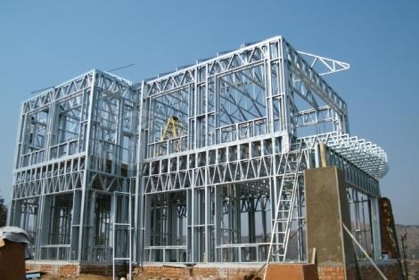 Residential Steel Framing Construction Guide Residential