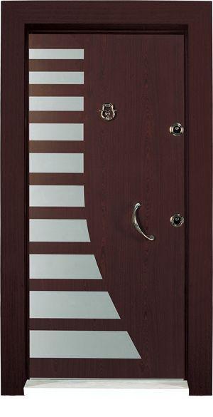 Yuksel celik kapi san tic ltd sti doors steel doors for Door design laminate