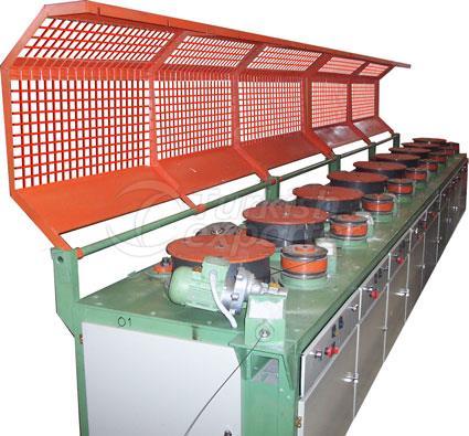 wire mesh machine turkey
