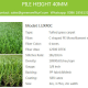 sell landscape artificial grass, synthetic turf for garden
