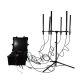 DDS full bands  Talky-Talky TETRA cell phone 3G 4G  Wi-Fi GPS 12 bands   bombs jammer