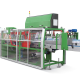 Model SSY 5555 Lap-Over System Automatic Shrink Wrapping Machine