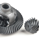 VW CRAFTER CROWN WHEEL & PINION-COMPLETE 11x46