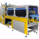 Model SL 3065  Full Automatic Shrink Wrapping Machine.