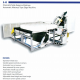 K-40 HIGH SPEED MATTRESS TAPE EDGE MACHINE