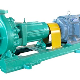 Hot Sell IHF Series  Standards  Thermal Plastic Linning Centrifugal Pump