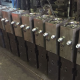 Front Head and Back Head for Your Hydraulic Hammer