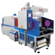 Model:4580 AP 2006 Full Automatic Shrink Wrapping Machine