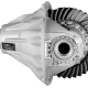 MB AXOR_ACTROS_TRAVEGO COMPLETE DIFFERENTIAL UNIT