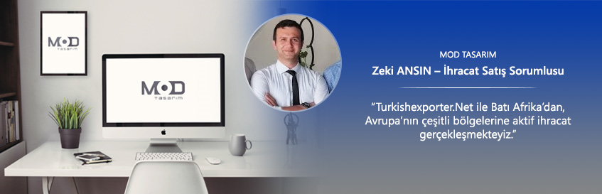 Turkishexporter.Net ile dünyanın farklı yerlerinde yeni dağıtım kanalları oluşturuyoruz…