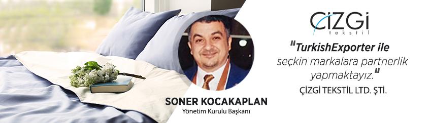 TurkishExporter ile seçkin markalara partnerlik yapmaktayız.