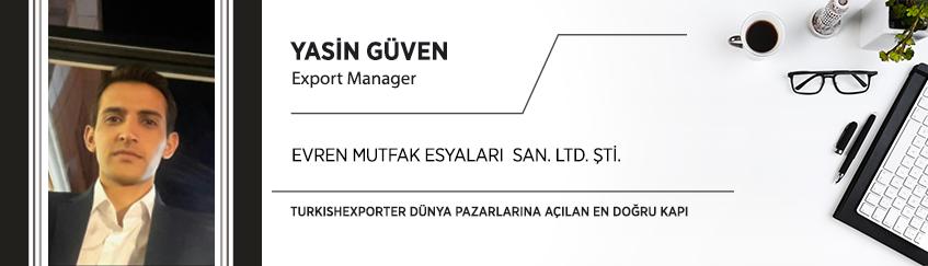 TurkishExporter Dünya Pazarlarına Açılan En Doğru Kapı