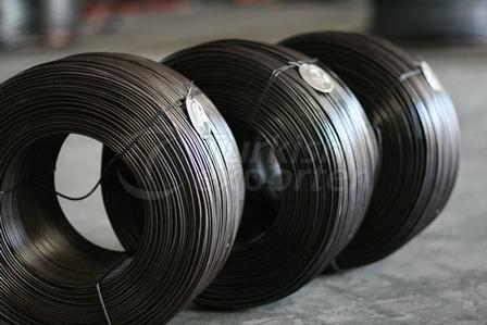 Oily Bale Wires