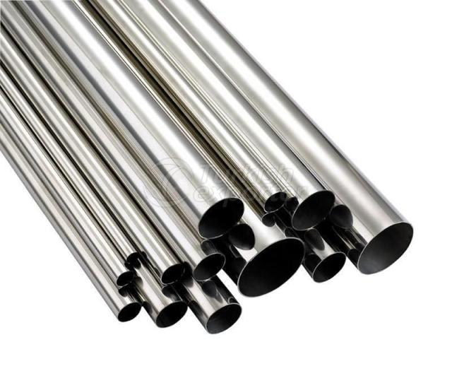 Industrial Aluminum Pipe
