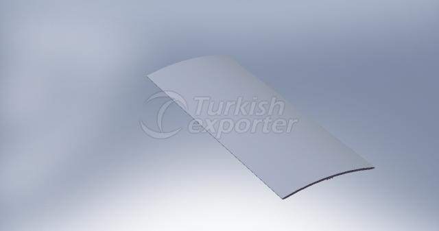 Cover Trim Profiles