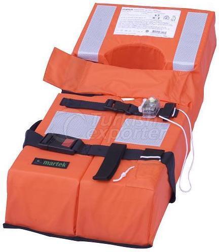 M02600 Solas-imo Life Vest