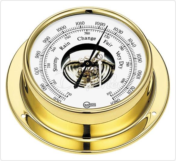 Barigo 183MS Boat Type Barometer