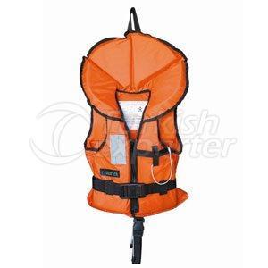M02300 0-20 Kg. Kids Life Vest