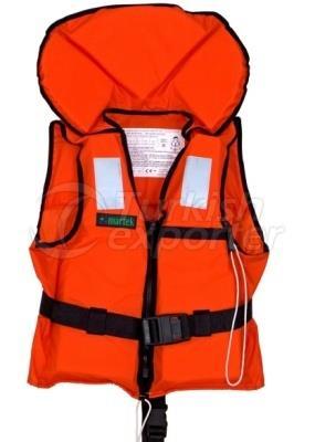 M2350 Vest-100 Adults Life Vest