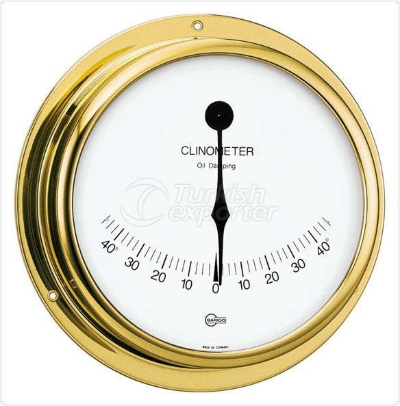 Barigo Clinometer (Roller Meter)