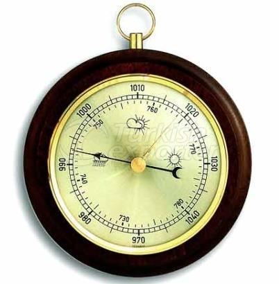 TFA Barometer