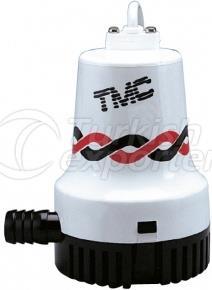 TMC 2000gph Bilge Pump