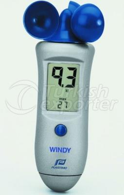 Plastimo Handheld Wind Indicator