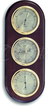 TFA 20.1064.03 Thermometer - Barometer - Hygrometer