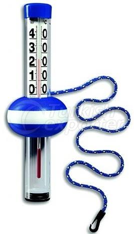 TFA Pool Thermometer  (Wide)