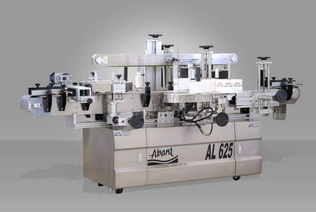 Labeling Machine AL 625