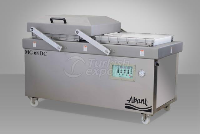Vacuum Packing Machine MG 68 DC