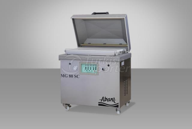 Vacuum Packing Machine MG 80 SC
