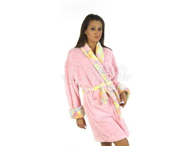 Bathrobes b-34