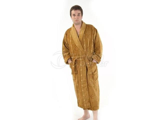 Bathrobes b-33