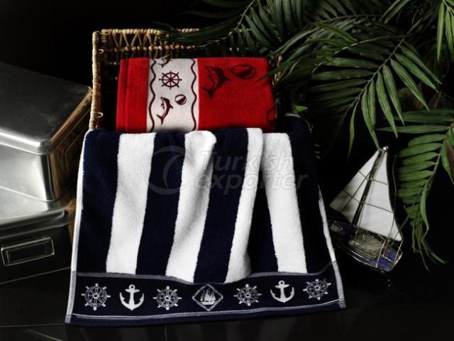 Towels b-5