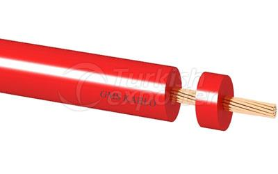 Otomotiv Kabloları