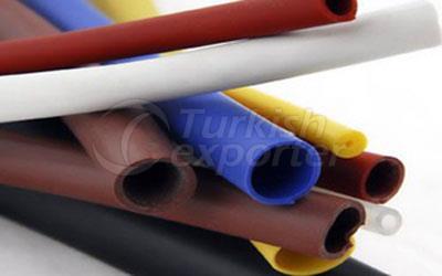 PVC Profil ve Makaron