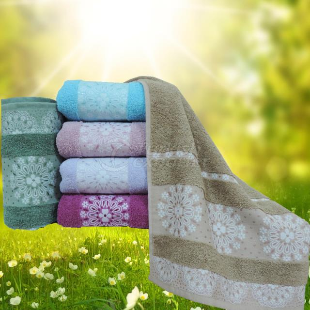 DAISY LUXURY the Towel for hands