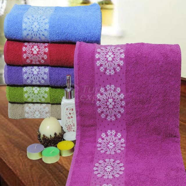 BATH TOWELS PAPATYA