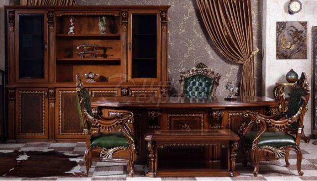 Executive Office Set Hilal