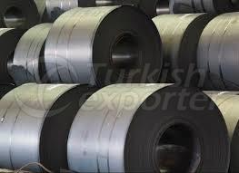 Hot Rolled Steel Coil And Plate