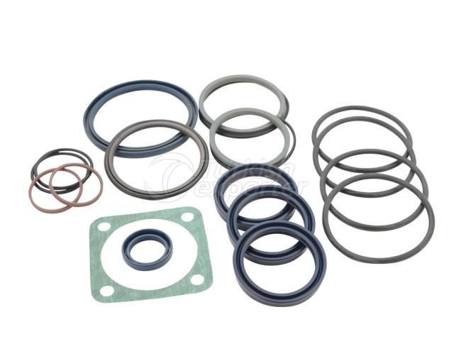 COP Drifter Spare Parts 5e412-1