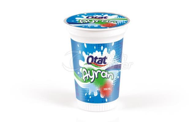 Otat Ayran 200 ml.