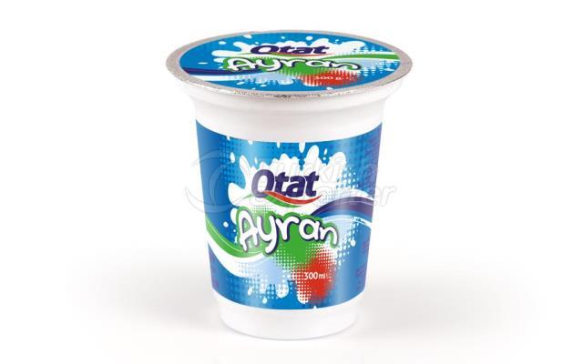Otat Ayran 300 ml.